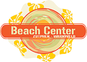 logo Beach center Zutphen – Warnsveld